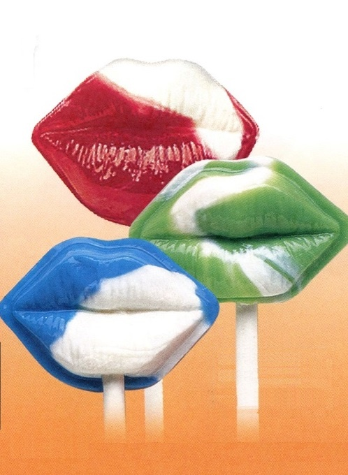 Item# 1111 Sweet Lips Pop